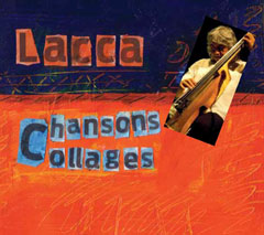 Chansons Collages
